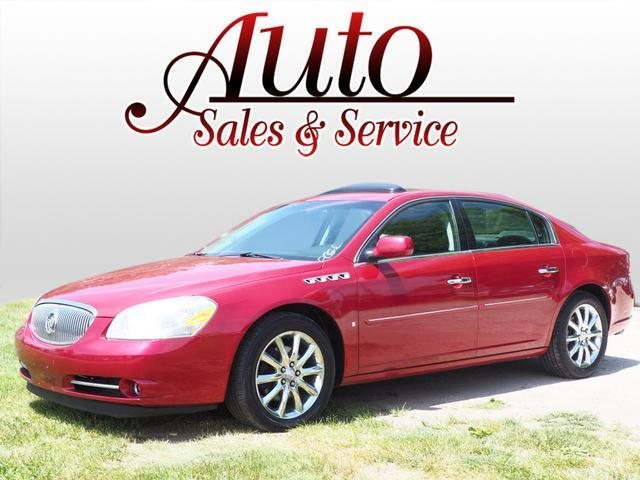 2007 Buick Lucerne CXS Indianapolis IN