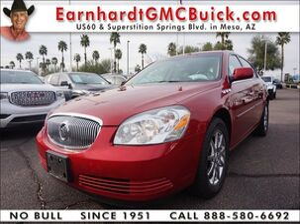 2007_Buick_Lucerne_V6 CXL_ Phoenix AZ