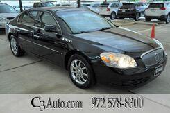 2007_Buick_Lucerne_V6 CXL_ Plano TX