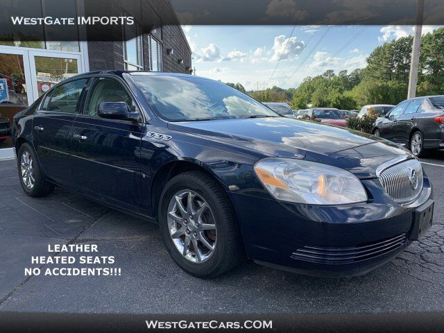 2007 Buick Lucerne V6 CXL Raleigh NC
