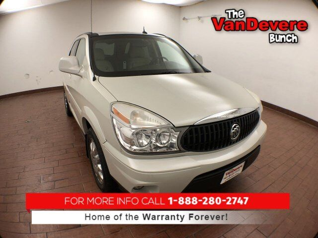 2007 Buick Rendezvous CXL Akron OH