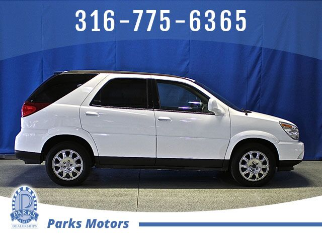 2007 Buick Rendezvous CXL Wichita KS