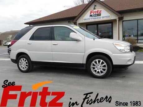 2007 Buick Rendezvous CXL Fishers IN