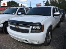 2007_CHEVROLET_SUBURBAN LTZ_LTZ 1500 2WD_ North Charleston SC