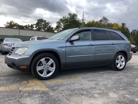 2007 CHRYSLER PACIFICA TOURING Toledo OH