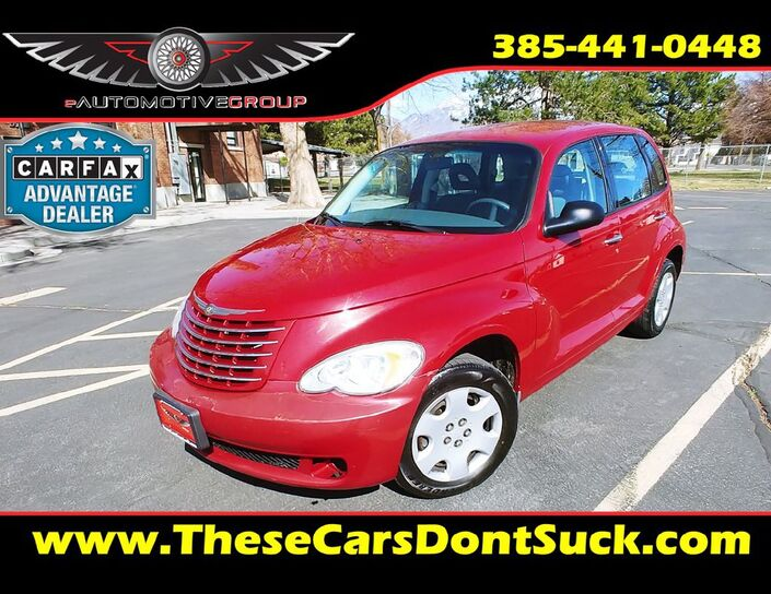 2007 CHRYSLER PT CRUISER  Sandy UT
