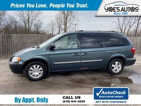 2007_CHRYSLER_TOWN & COUNTRY_TOURING_ Toledo OH