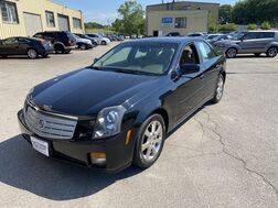 2007_Cadillac_CTS__ Cleveland OH