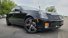 2007_Cadillac_CTS__ Georgetown KY