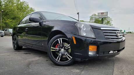 2007 Cadillac CTS  Georgetown KY