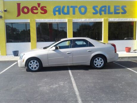 2007 Cadillac CTS 2.8L Indianapolis IN