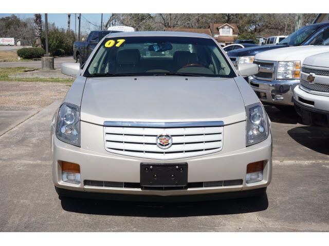 2007 Cadillac CTS Base Richwood TX
