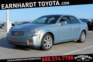 2007_Cadillac_CTS_*PRICED TO SELL!*_ Phoenix AZ