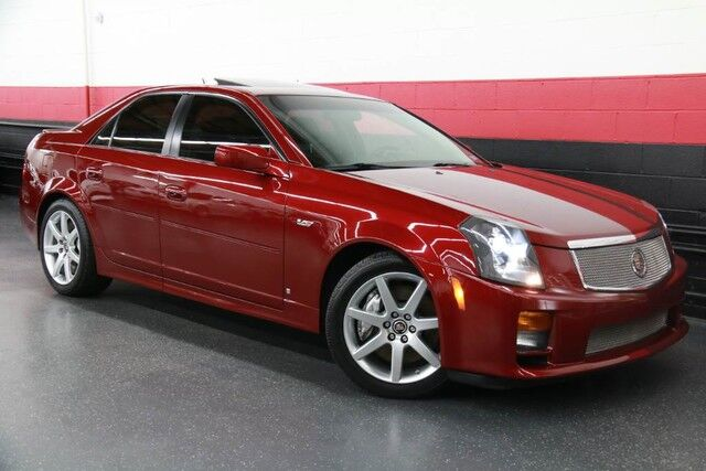il dealers in cts premium coupe cadillac chicago used