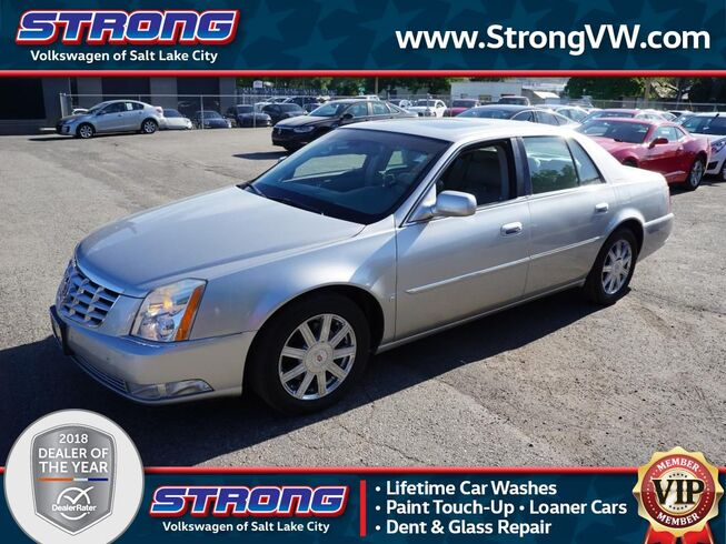 2007 Cadillac DTS  Salt Lake City UT