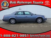2007_Cadillac_DTS_Base_ Lafayette IN