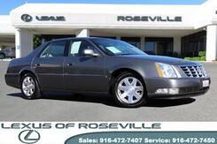 2007_Cadillac_DTS Professional__ Roseville CA