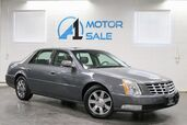 2007 Cadillac DTS Professional 1 Owner