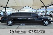 2007 Cadillac DTS Professional (fleet-only)