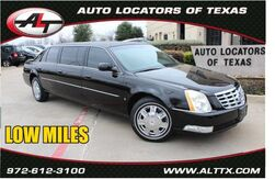 2007_Cadillac_DTS Professional (fleet-only)_LIMO_ Plano TX