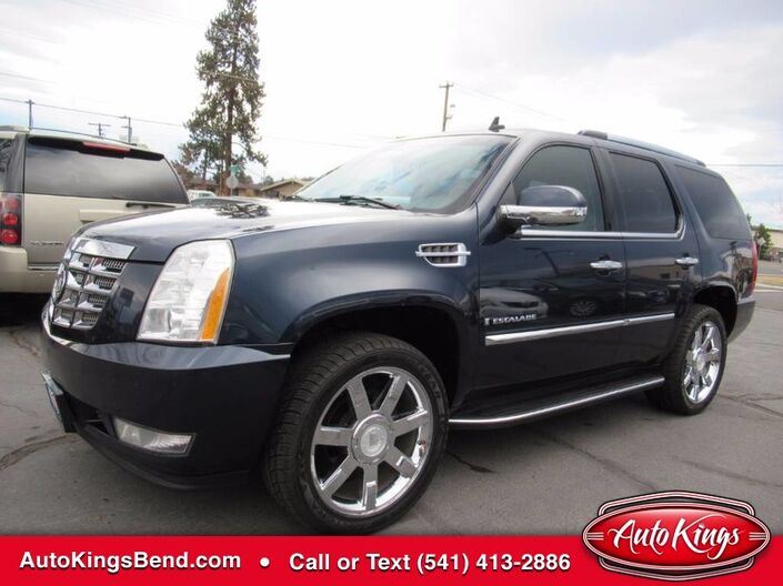 2007 Cadillac Escalade  Bend OR