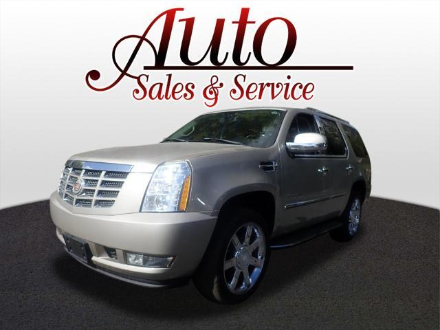 2007 Cadillac Escalade  Indianapolis IN