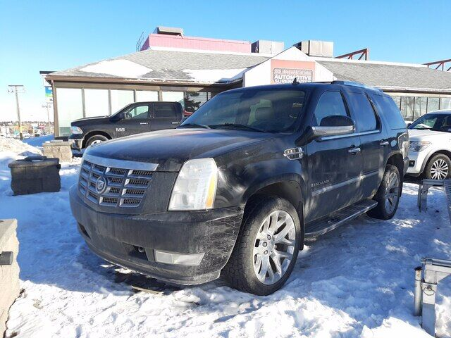 2007 Cadillac Escalade 4WD | 7 PASSENGER | CLEARANCE SPECIAL Calgary AB
