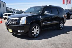 2007_Cadillac_Escalade_AWD_ Houston TX