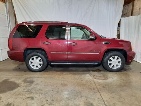 2007 Cadillac Escalade AWD Middletown OH