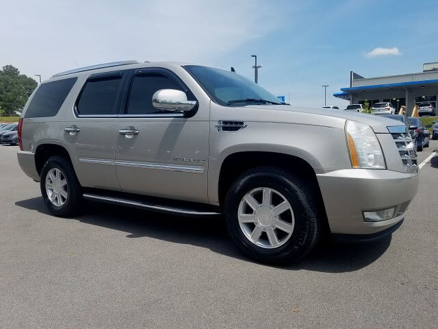 2007 Cadillac Escalade Base Chattanooga TN
