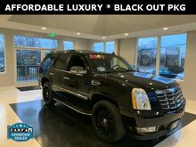 2007_Cadillac_Escalade_Base_ Manchester MD