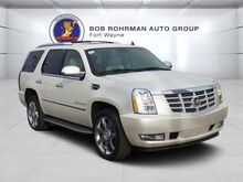 2007_Cadillac_Escalade_Base_ Fort Wayne IN