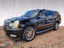 2007_Cadillac_Escalade ESV__ Columbus GA