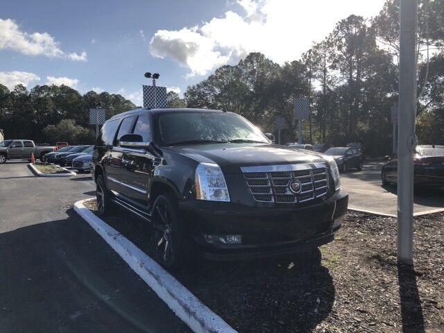 2007 Cadillac Escalade ESV  Gainesville FL