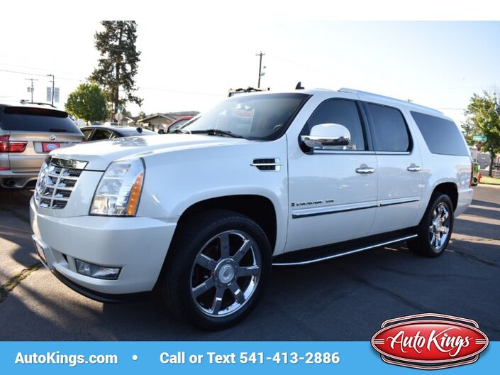 2007 Cadillac Escalade ESV AWD Bend OR