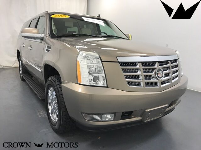 2007 Cadillac Escalade ESV Base Holland MI