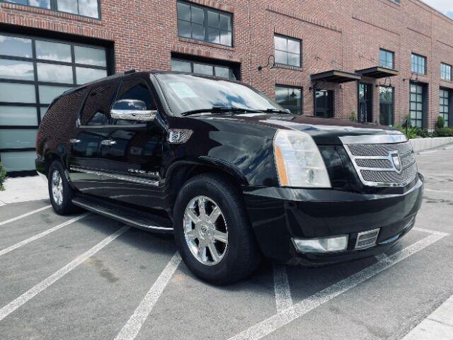 2007 Cadillac Escalade ESV Bountiful UT