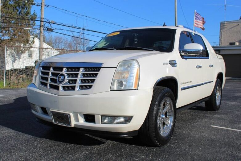 2007 Cadillac Escalade EXT  New Castle DE