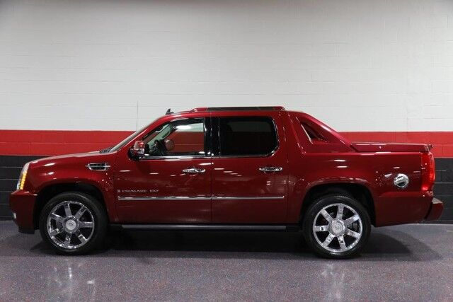 2007 Cadillac Escalade EXT 4dr Pick Up Truck Chicago IL