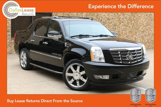 2007 Cadillac Escalade EXT AWD Dallas TX