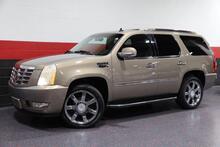 2007 Cadillac Escalade Luxury 4dr Suv