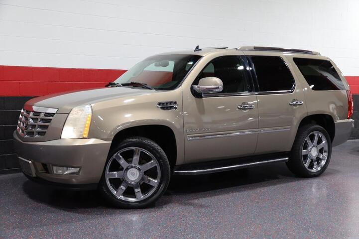 2007 Cadillac Escalade Luxury 4dr Suv Chicago IL