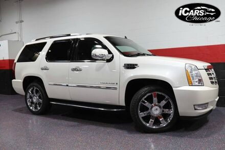 2007_Cadillac_Escalade_Luxury AWD 4dr SUV_ Chicago IL