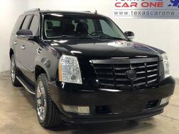 2007_Cadillac_Escalade_TV ENTERTAINMENT SUNROOF LEATHER HEATED AND COOLED SEATS QUAD BUCKET SEATS_ Carrollton TX