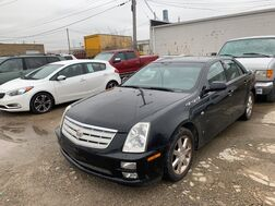 2007_Cadillac_STS__ Cleveland OH