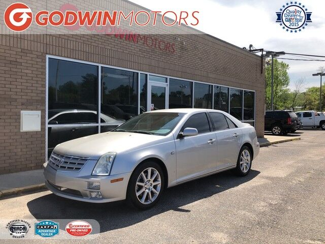 2007 Cadillac STS  Columbia SC