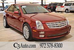 2007_Cadillac_STS__ Plano TX