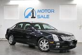 2007 Cadillac STS 1 Owner