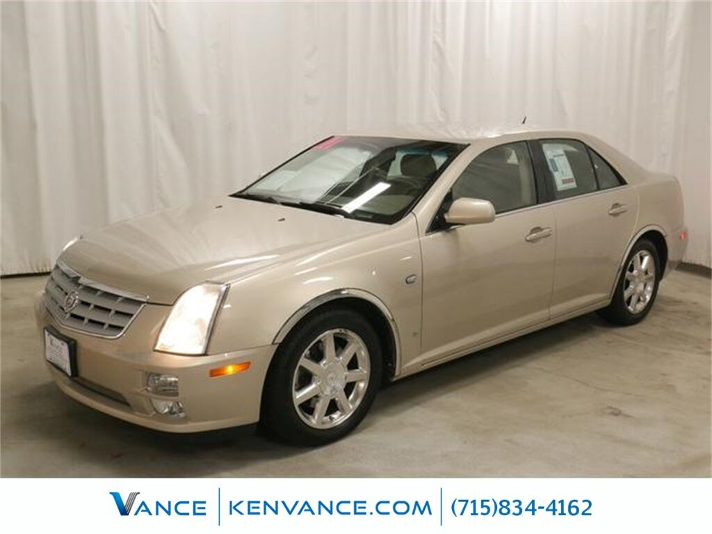 2007 Cadillac STS V6 Eau Claire WI