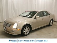 2007_Cadillac_STS_V6_ Eau Claire WI